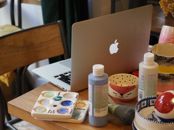 blog céramique