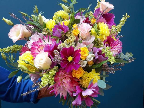 desirée bouquet